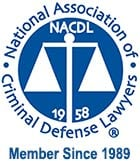 National association of criminal defence